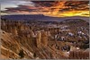 Bryce Canyon by Ian Foote
