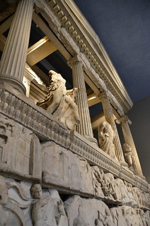 British Museum: Archaic Greece