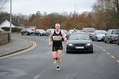 Longford AC - 10km and 5km Road Race 2014