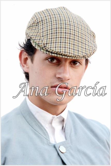 Carlos Aranda 2