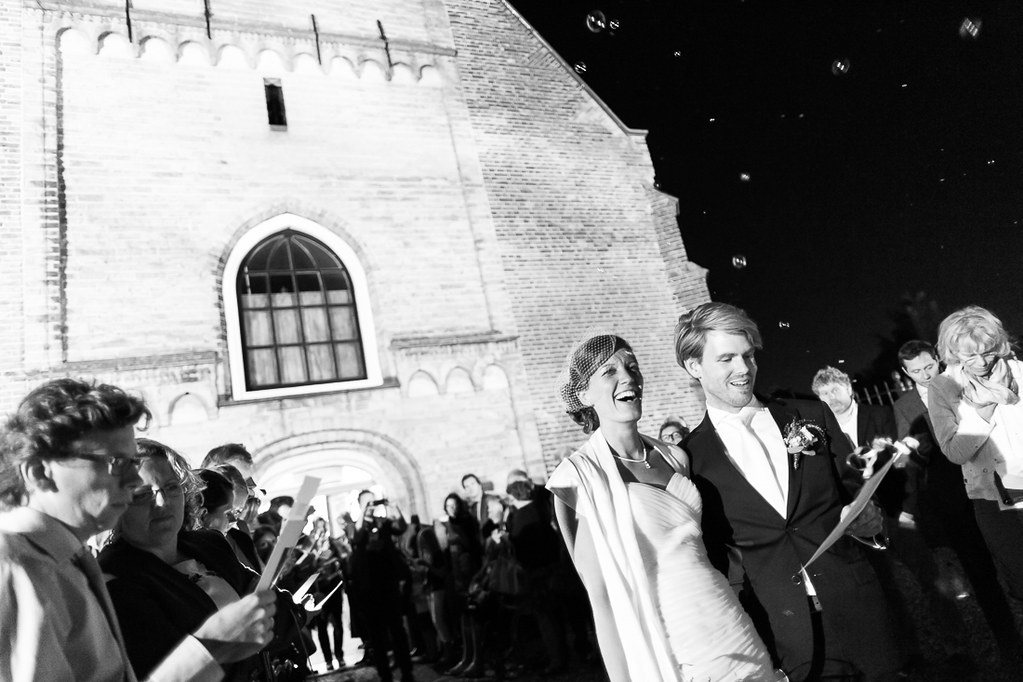 Wedding by Martine Berendsen,Utrecht, 2013