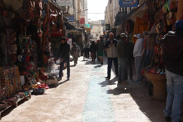 282 - Essaouira