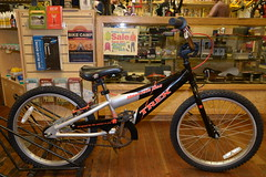 "20"" Wheel Trek Mt. Lion $110"