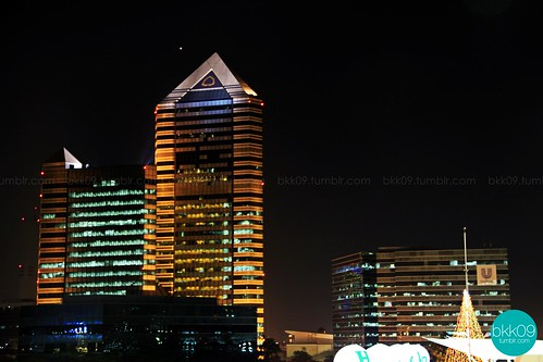 SiamCommercialBank HQ, Thailand