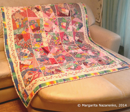 Margarita_Nazarenko's_1st_Quilt_3