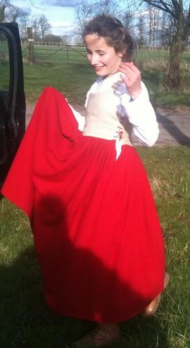 petticoat bodies