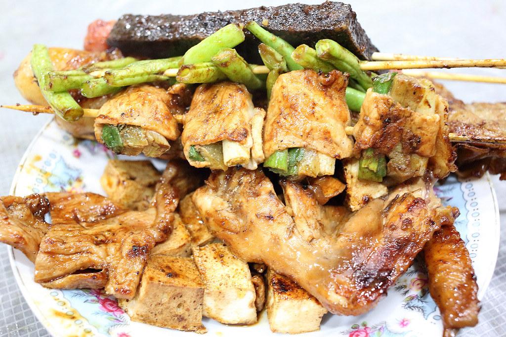 20131225萬華-阿忠碳烤 (11)