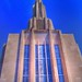 Hartford Connecticut ~ THE CATHEDRAL OF ST. JOSEPH ~ Landmark by Onasill
