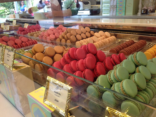 Laduree (Miami, FL)