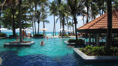 Koh Samui Centar Grand Beach Resort