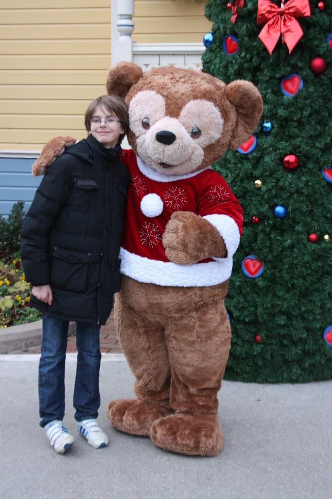 Un séjour pour la Noël à Disneyland et au Royaume d'Arendelle.... - Page 3 13676600624_a3ac5414c7_b