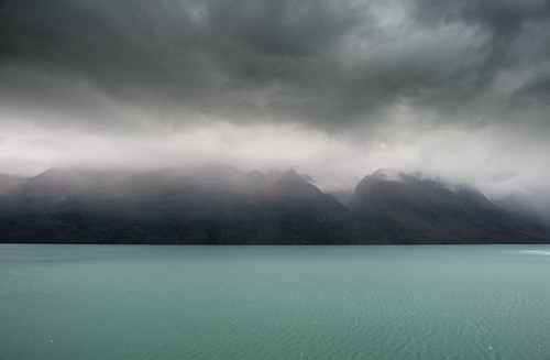 newzealand sky abstract green clouds landscape filter nd lakewakatipu density neutral glacialflour