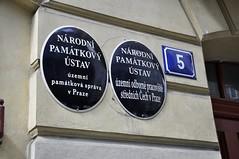 Žižkov (Praha 3), čp. 373, Sabinova 5