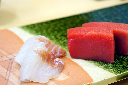 sushi hinata - best sushi sashimi japanese restaurant KL-004