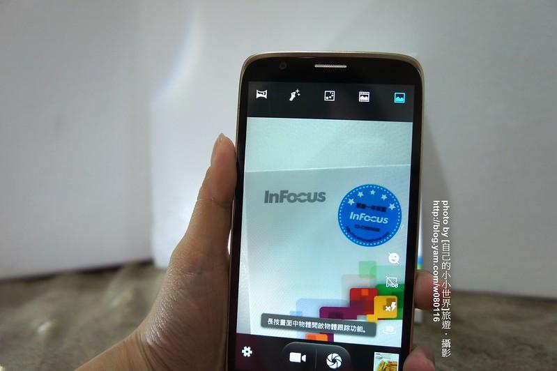 InFocus M320