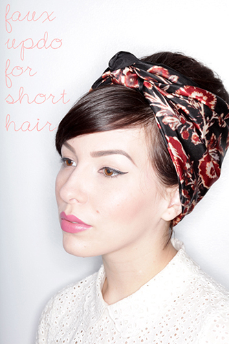 faux_updo_short_hair