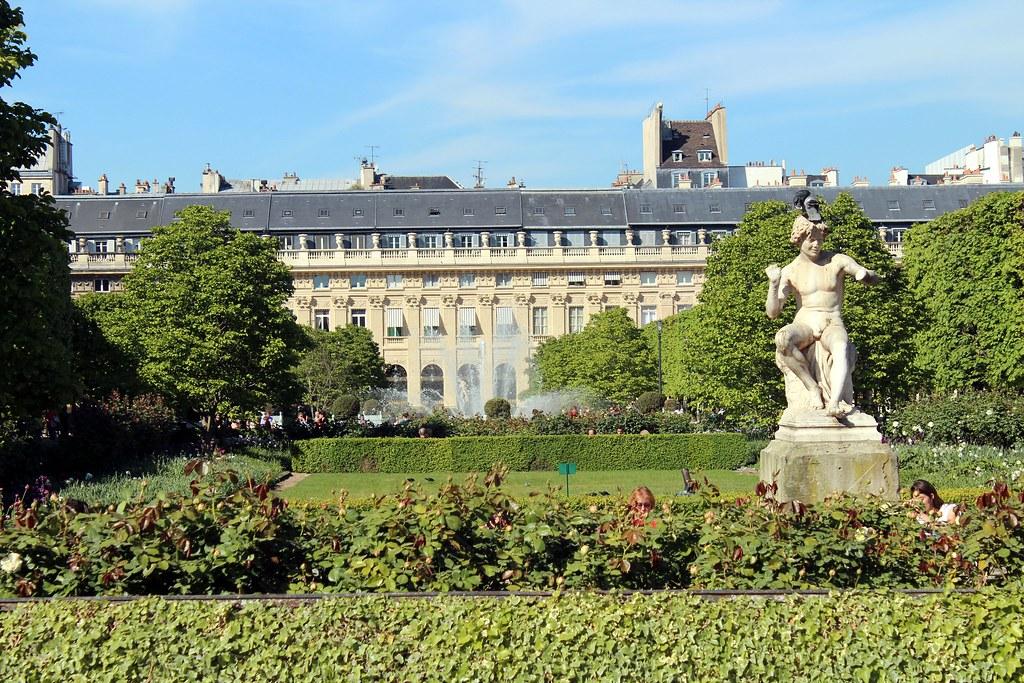 palais royale