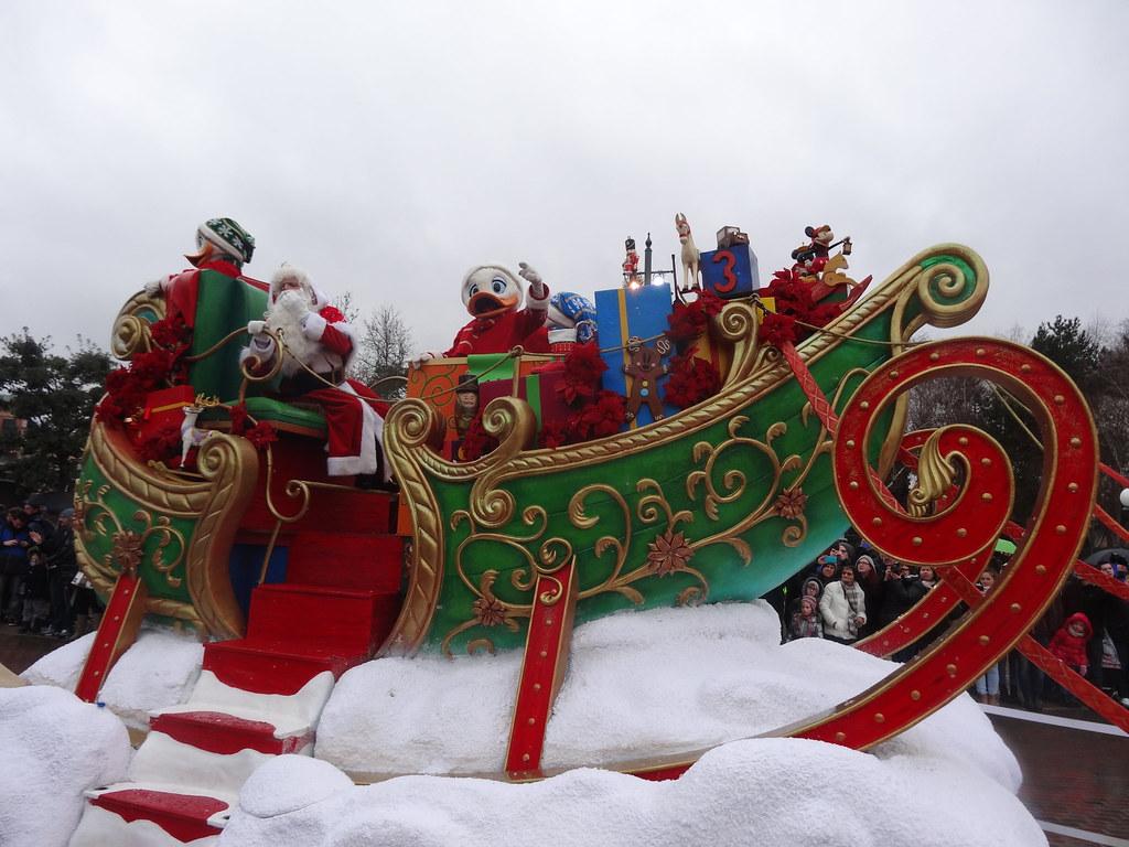 Un séjour pour la Noël à Disneyland et au Royaume d'Arendelle.... - Page 6 13899562155_fc7aaf3355_b
