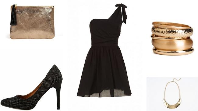 L'intemporelle petite robe noire_2