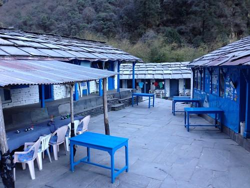 Himalaya teahouse