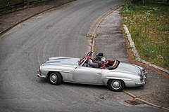 automobile(1.0), vehicle(1.0), performance car(1.0), automotive design(1.0), mercedes-benz(1.0), mercedes-benz 190sl(1.0), antique car(1.0), classic car(1.0), vintage car(1.0), land vehicle(1.0), luxury vehicle(1.0), convertible(1.0), sports car(1.0), motor vehicle(1.0), classic(1.0),