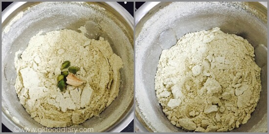 Homemade Cerelac for Babies/Sathu Maavu for Babies - step 8