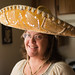 Sombrero Carol - Day 191/365 by MikeBrowne