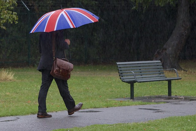 Chiswick Deluge 7