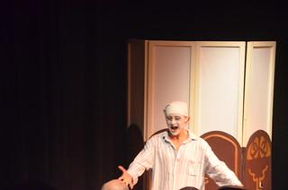 Haste Theatre - The Hideout