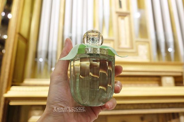 花漾清新女性淡香水這一瓶