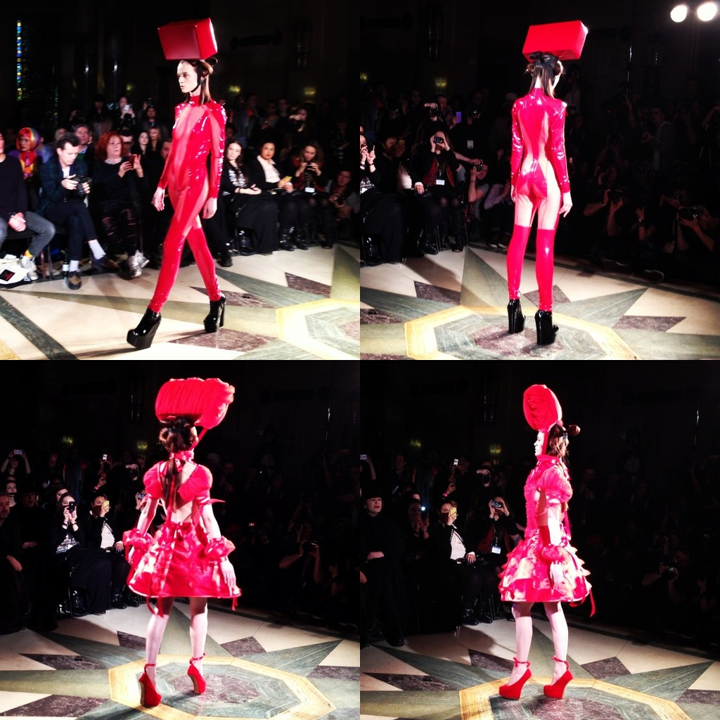 2013.05.18 - LFW - Pam Hogg autumn winter 2013 (32)