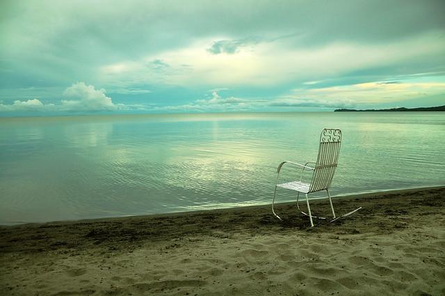 Nicaragua Lake