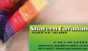 Shareen Make-up