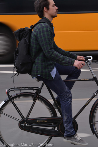 People on Bikes - Copenhagen Edition-20-20