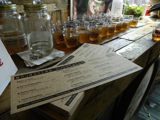 ole tennessee moonshine recipes