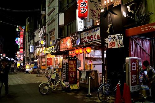 大阪で1番美味しいたこ焼きくん♥