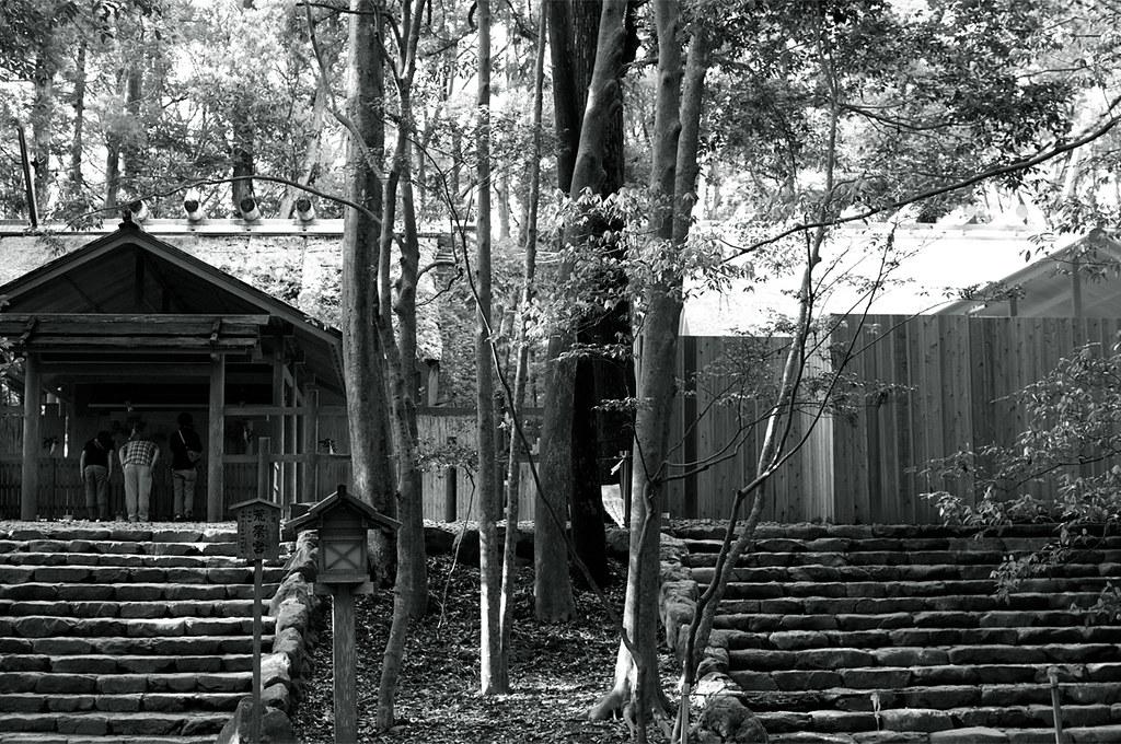 荒祭宮|伊勢神宮(内宮)