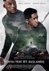 Dünya - Yeni Bir Başlangıç - After Earth (2013)