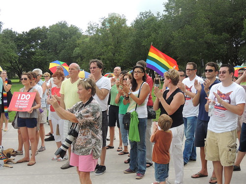 Reactions to Supreme Court DOMA Decision