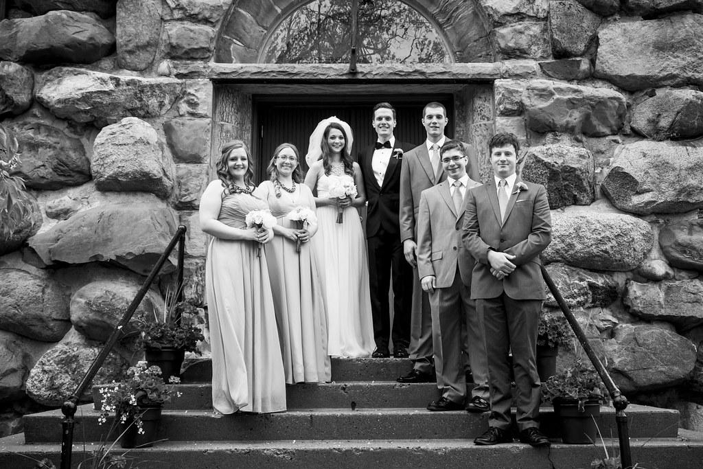 may eleventh, may wedding, michigan, dash dot dotty, j.crew wedding, small town wedding