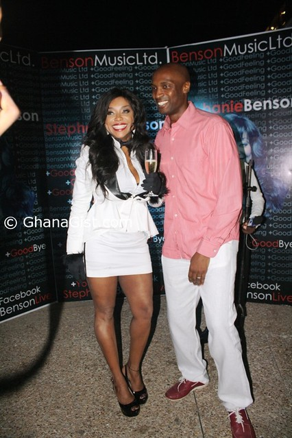 Stephanie Benson singles launch (7)