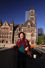 In Toronto