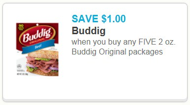 Buddig Meats