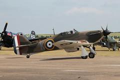 Duxford Flying Legends 2013