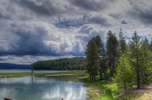 Paulina Lake, Part 2