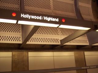 Hollywood - Highland