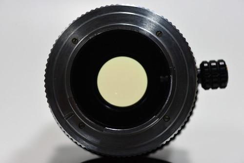 PCS ARSAT H 35mm F2.8