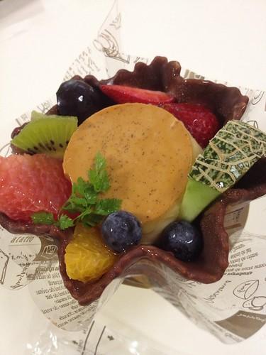 福岡土産におすすめのお店『Chocolate Shop(チョコレートショップ)』