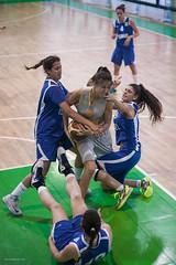 Жіноча збірна України U18 зіграла товариські матчі з командою Ізраїлю