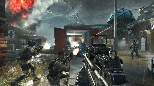 Black Ops II: Vengeance DLC Out Today - PlayStation Blog Europe